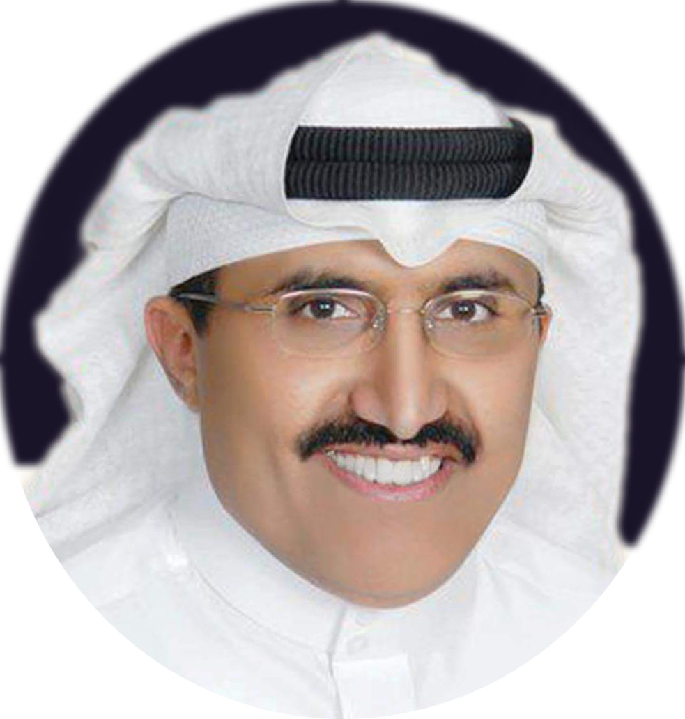 Aayed Qahtani
