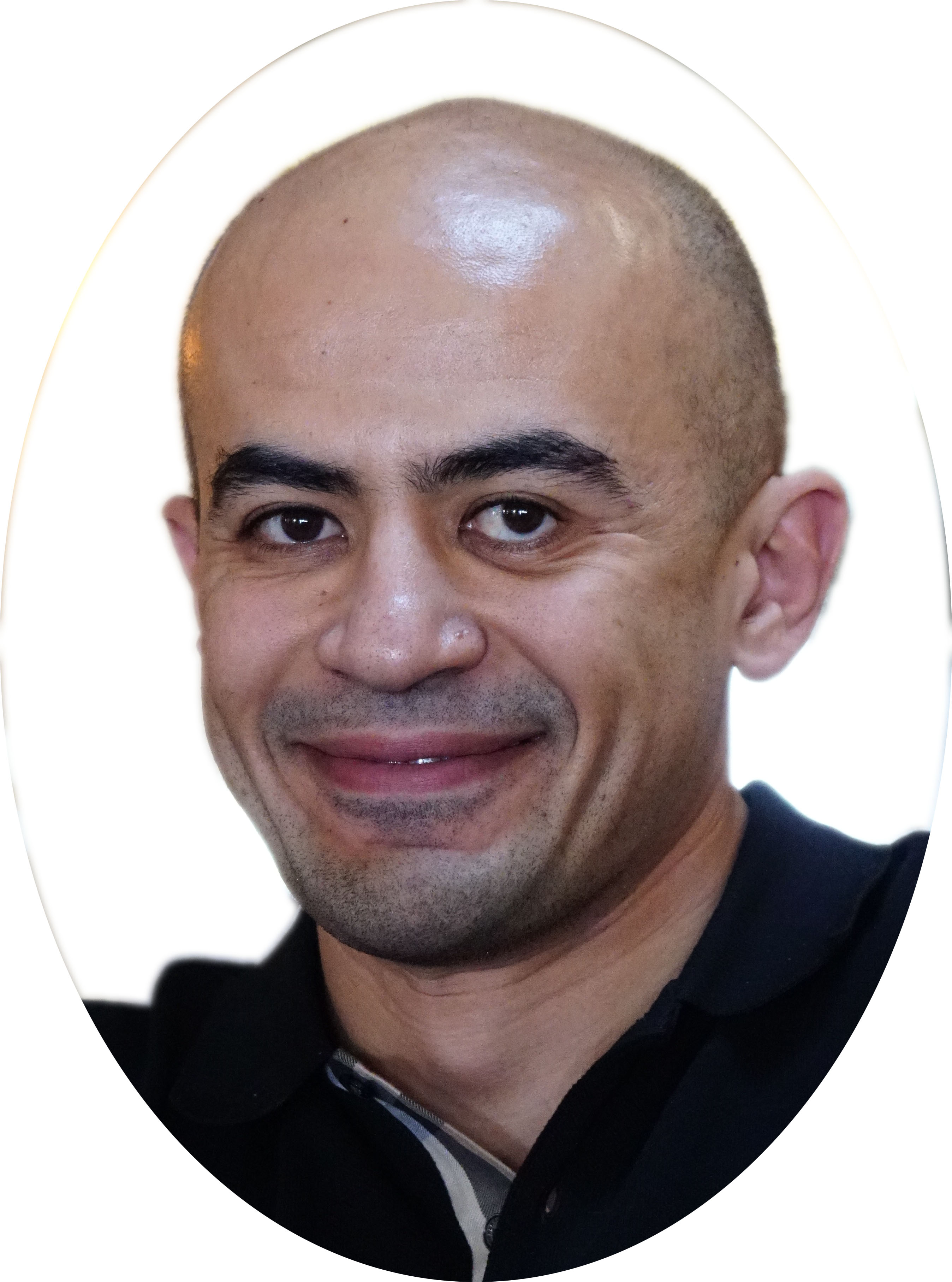 Ahmad Bashir