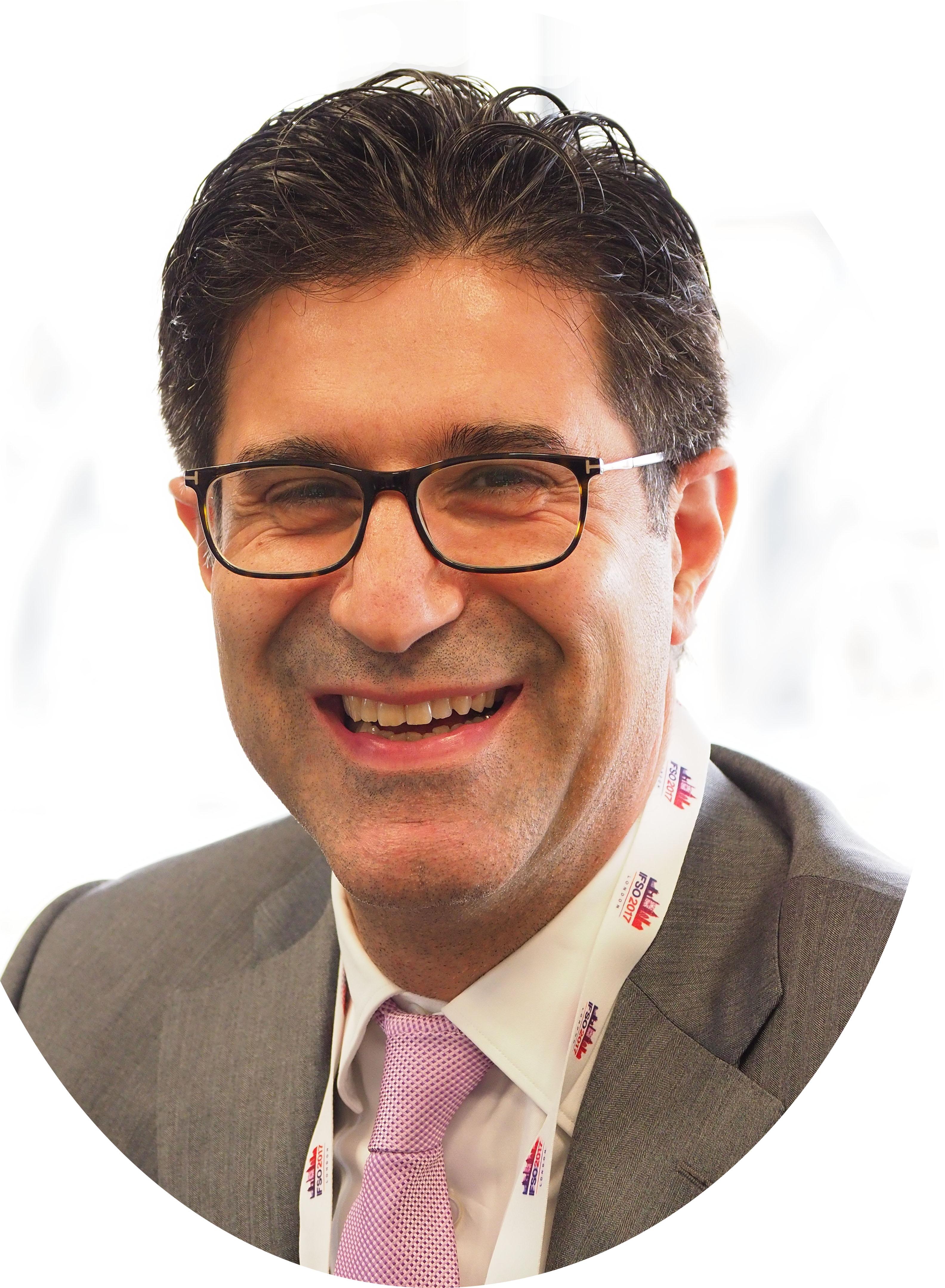 Bassem Safadi