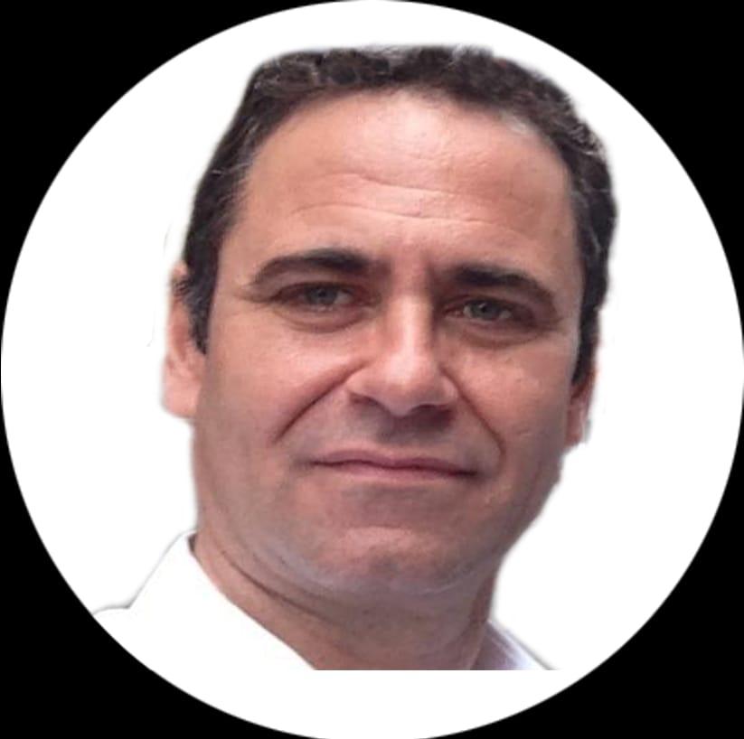 Khaled Hamdan