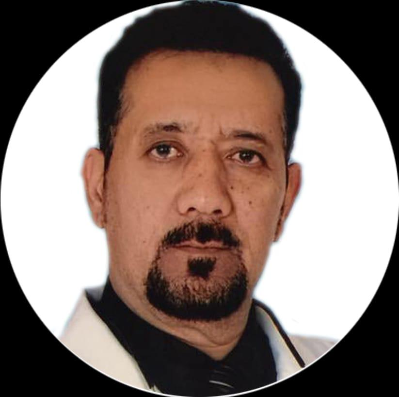Khaled Mirza