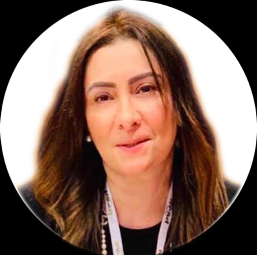 Luciana El-Kadre