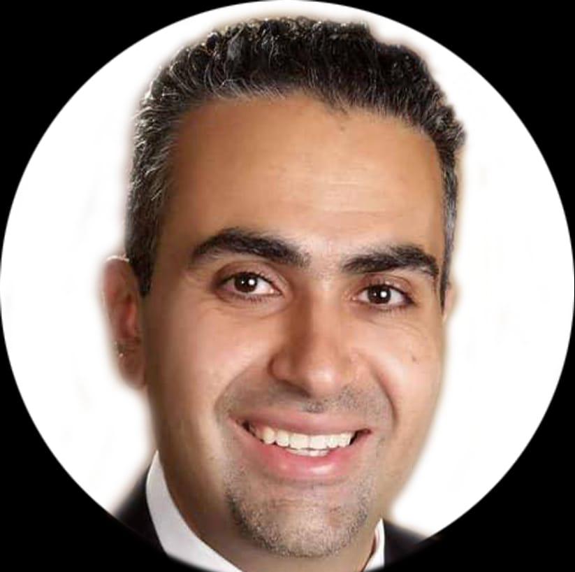 Ashraf Haddad